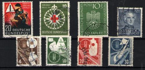Alemania Federal nº 48, 50/6